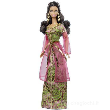 Barbie Dolls of the world - Marocco (X8425)