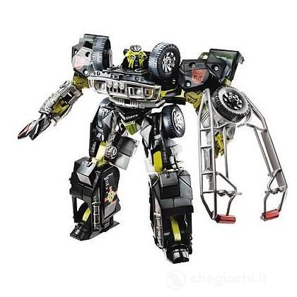 Transformers Voyager - Night Ops Ratchet