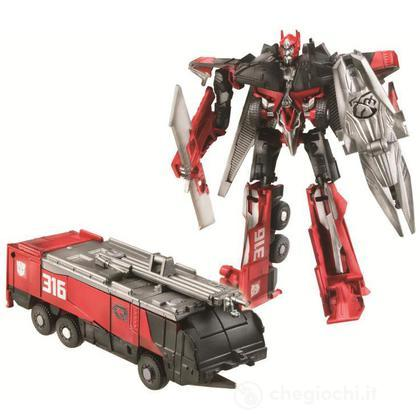 Transformers 3 Cyberverse Commander - Sentinel Prime