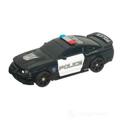 Transformers 3 Stealth Force - Barricade