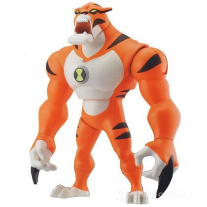 Ben10 - Tigre  Deluxe