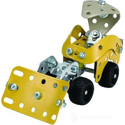 Design Starter Set - Bulldozer