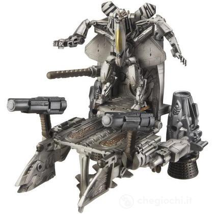Transformers 3 - Starscream 3 in 1