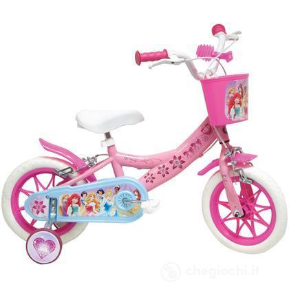 "Bicicletta Principesse Disney 12"" EVA (25119)"