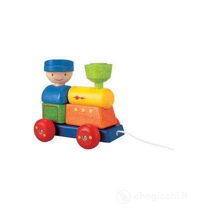 Locomotiva scomponibile