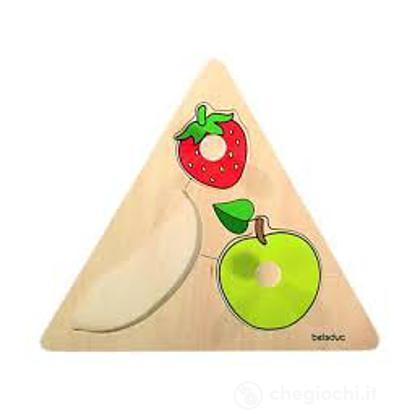 Puzzle Pomelli Frutti (10120)