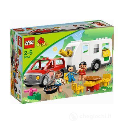LEGO Duplo - Roulotte (5655)