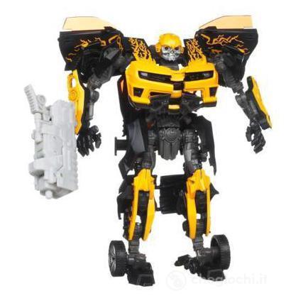 Transformers 3 Mechtech -  Cyberfire Bumblebee Liv.2 (32348)