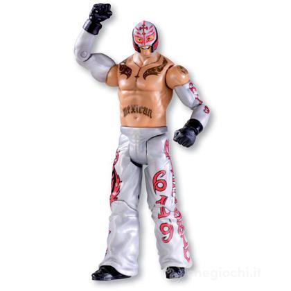Rey Mysterio. Personaggio base WWE (X7220)