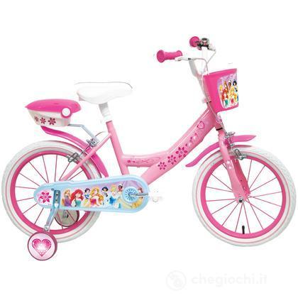 Bicicletta Principesse Disney 14