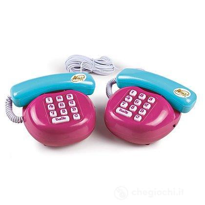 Telefoni Comunicanti Winx