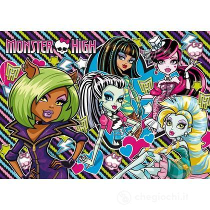 Puzzle 500 Pezzi Monster High (301200)