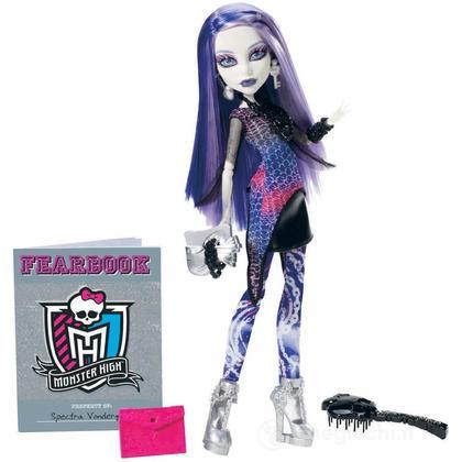 Monster High Picture Day - Spectra (Y8495)