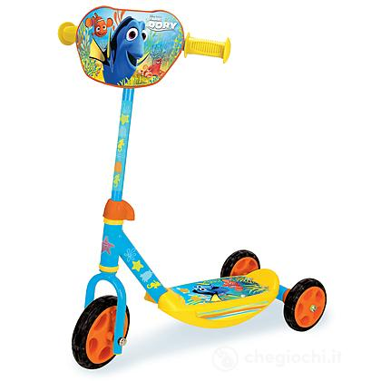 Monopattino tre ruote Disney Dory