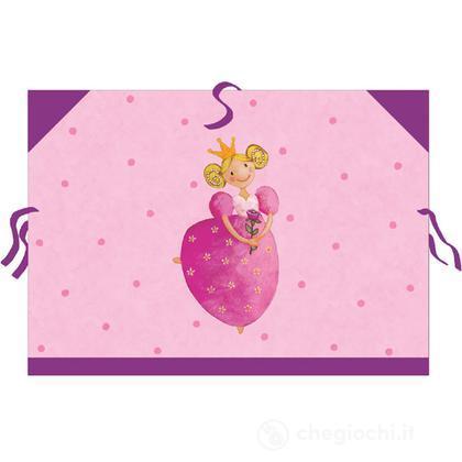 Cartellina principessa Margherita