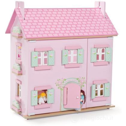 Appleby House Casa delle bambole (H122)