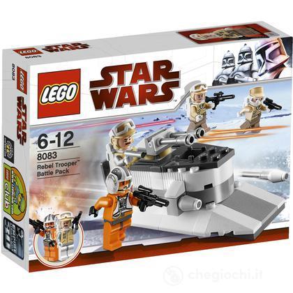 LEGO Star Wars - Rebel Trooper battle pack (8083)