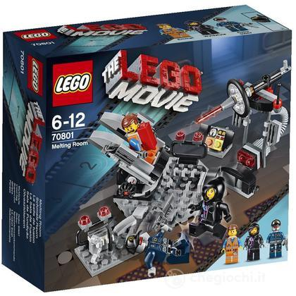 La Stanza della Fusione - Lego The Movie (70801)
