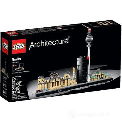 Berlino - Lego Architecture (21027)