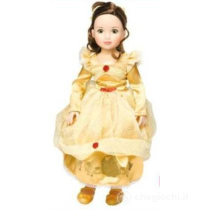 Principesse Disney - Belle (950593)