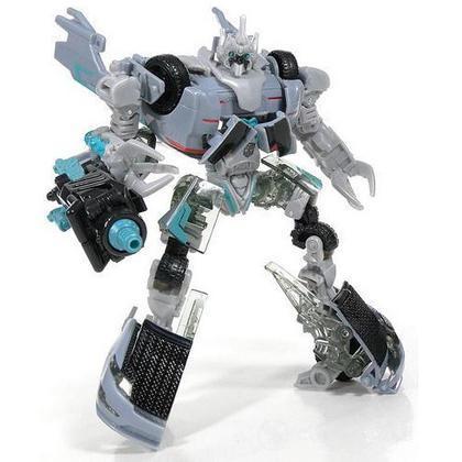 Transformers 3 Mechtech -  Jolt Liv.2 (29713)