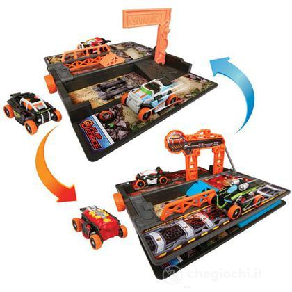 Flip Force playset Off road / Off world
