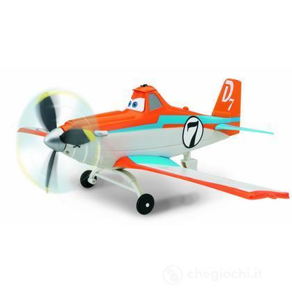 Radiocomando Air Power Dusty Planes (25122)