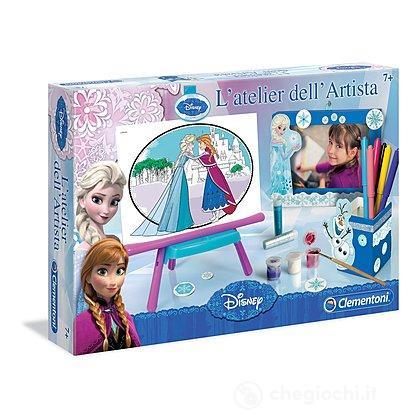Frozen Atelier dell' artista (15122)
