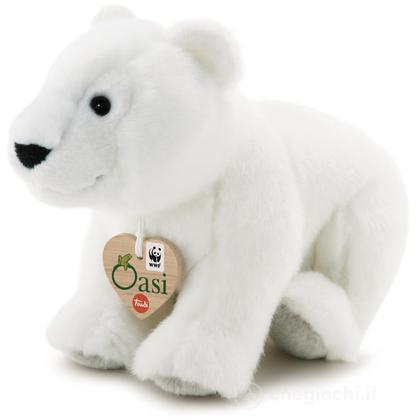 Orso polare WWF Oasi piccolo