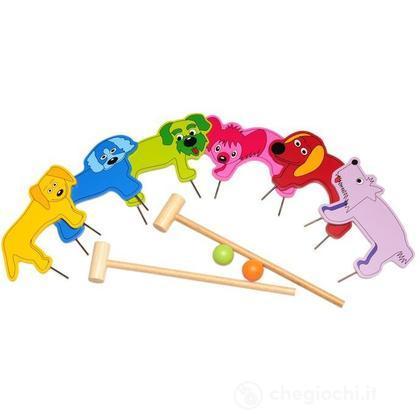 Croquet Animali (BB32689)