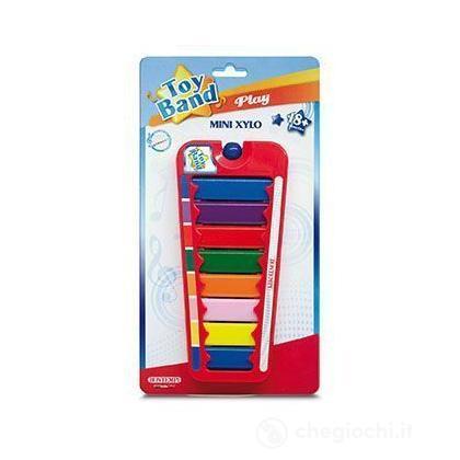 Xilofono 8 Note Colorate (XL083220)