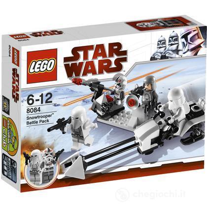 LEGO Star Wars - Snowtrooper battle pack (8084)