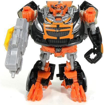 Transformers 3 Mechtech -  Mudflap Liv.2 (29732)