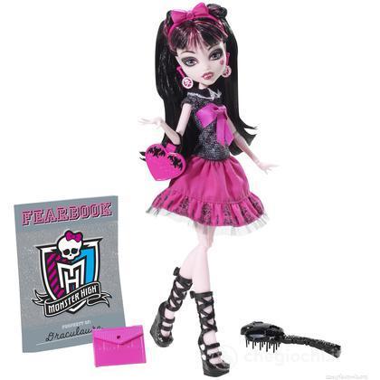 Draculaura - Monster High (Y8497)