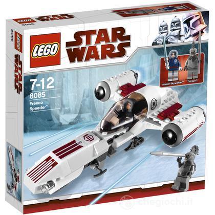 LEGO Star Wars - Freeco speeder (8085)