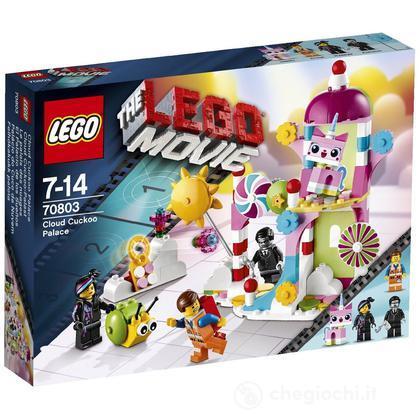 Il Palazzo del Paese dei Cucù  - Lego The Movie (70803)