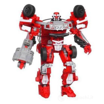 Transformers 3 Mechtech -  Specialist Ratchet Liv.2 (32365)