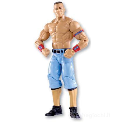John Cena. Personaggio base WWE (X7219)