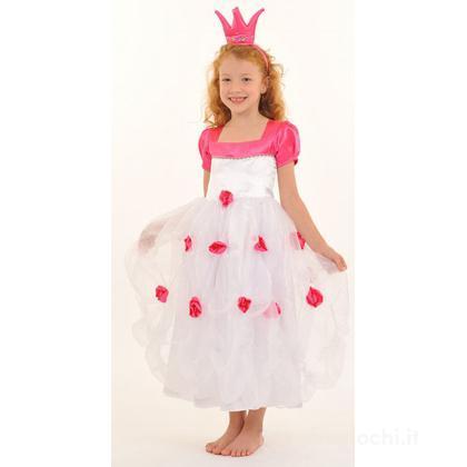 Vestito principessa primavera (LLCD005206-5)