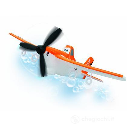 Planes Dusty Bubble Plane  (25124)