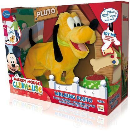 Pluto Filoguidato (181243)