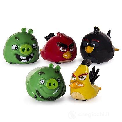 Angry Birds 5 veicoli (6028737)