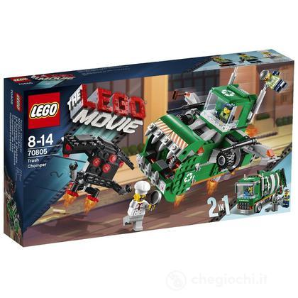 Divora-Spazzatura - Lego The Movie (70805)