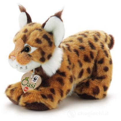 Lince WWF Oasi piccolo