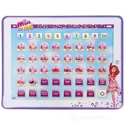 Mia & Me Fantasy Tablet Luminiso (35126)