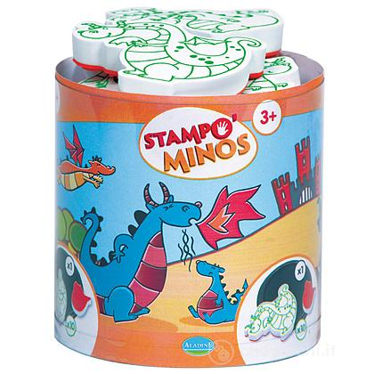 Stampo Minos - Draghi