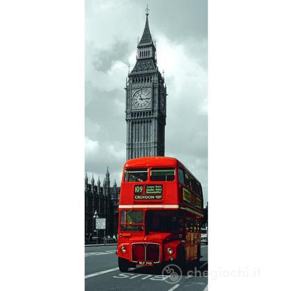 London Bus 170 pezzi
