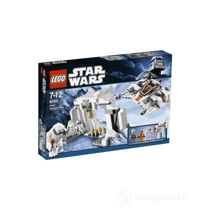 LEGO Star Wars - Hoth Wampa Cave (8089)