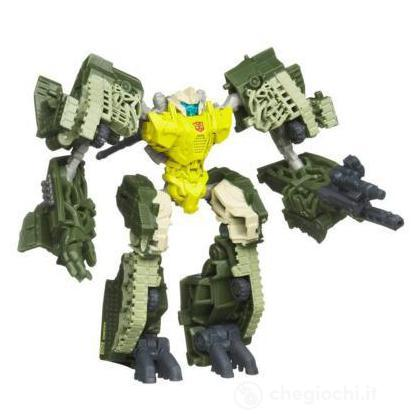 Transformers 3 Cyberverse Commander - Autobot Guzzle liv.1 (29682)