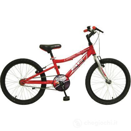 Bicicletta Cars 20